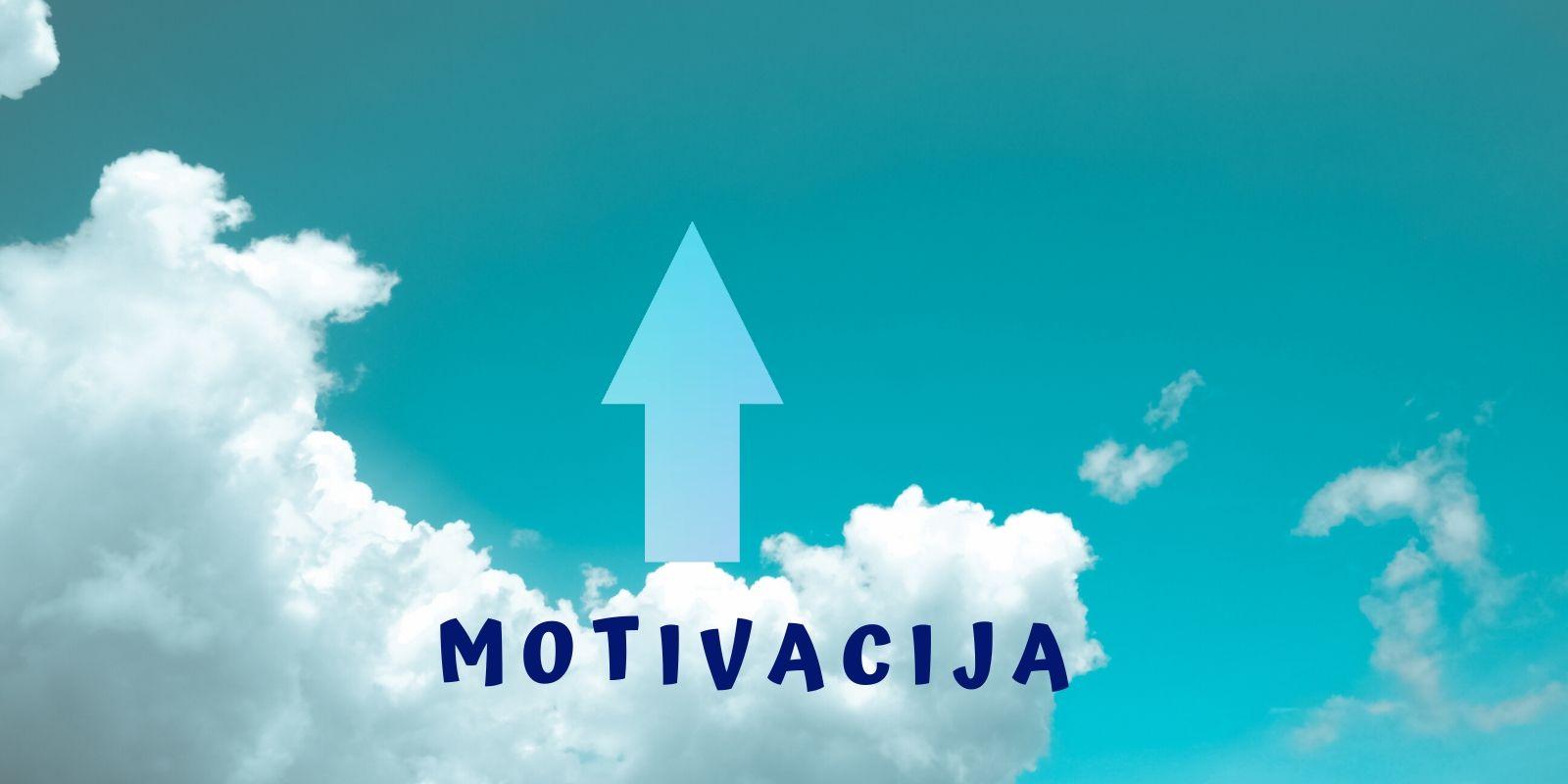šta Je Motivacija Motivacija Za Učenje Posao I Uspeh