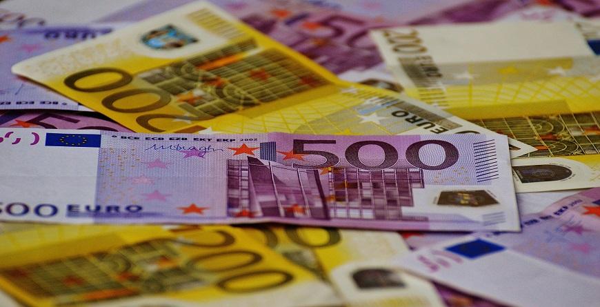 Afirmacije za novac
