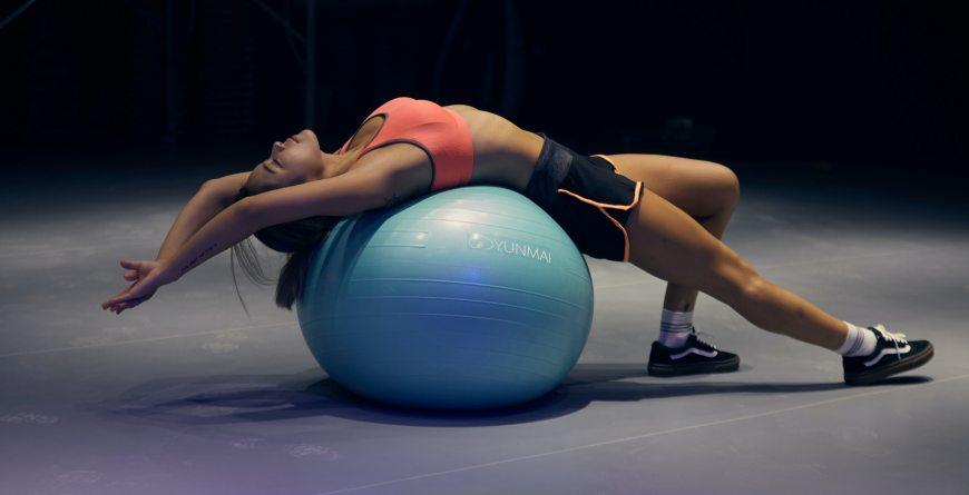 Motivacija za trening